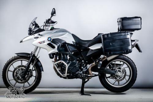 BMW F 700 GS (2014)